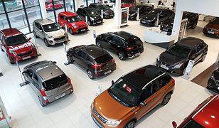 Firmy nakręcają sprzedaż aut w Europie