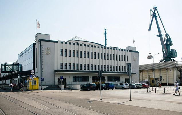 Otwarcie Muzeum Emigracji w Gdyni