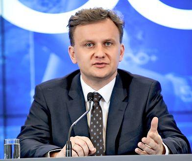 Bartosz Marczuk, wiceprezes Polskiego Funduszu Rozwoju: Polacy mają ponad 1,4 biliona złotych oszczędności