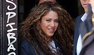 Shakira odparła zarzuty o plagiat