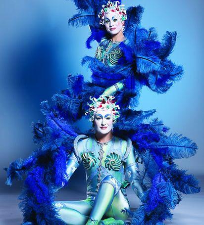 """Cirque Du Soleil powraca do Polski ze sztandarowym przestawieniem """"Alegría"""""""