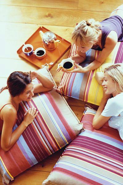 Tematy tabu  w przyjaźni