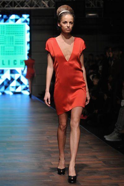 Prosto i klasycznie, czyli Plich na Fashion Week Poland