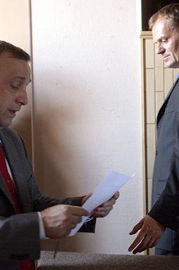 PO ma nowy zarząd i zapowiada ofensywę wyborczą