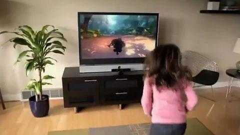 Kolejny powód, by kupić Kinecta swojemu dziecku