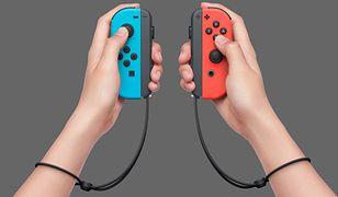 Nintendo rozwiązało problem z Joy-Conem do Switcha
