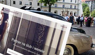 Portal partnernawesele.pl pomaga w kontakcie między osobami, które szukają partnera na imprezę.