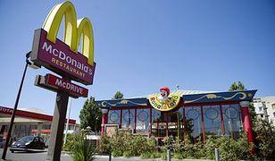 Wielkie zmiany w McDonaldzie