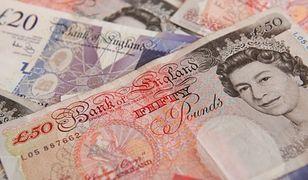 Cinkciarz.pl udostępnia rachunek w Wielkiej Brytanii