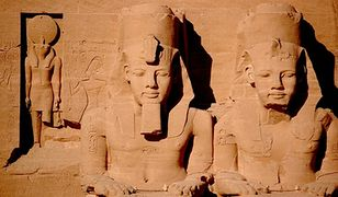 Cinkciarze przejęli handel walutami w Egipcie. Zarabiają na tym miliony