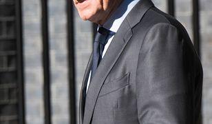Donald Tusk skończył w tym roku 61 lat