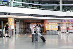 Godziny dla seniorów na lotniskach. Przepis może utrudnić życie podróżnym