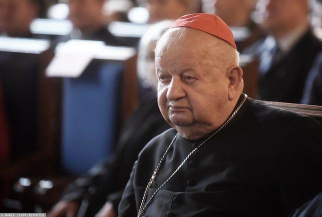 """""""Don Stanislao"""". Kard. Stanisław Dziwisz: przebaczam"""