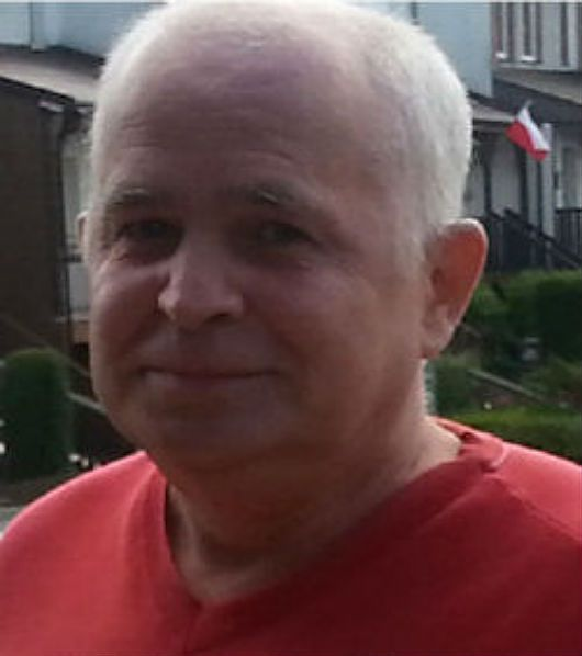 Policja poszukuje Krzysztofa Krawczyka. 56-latek zaginął prawie miesiąc temu