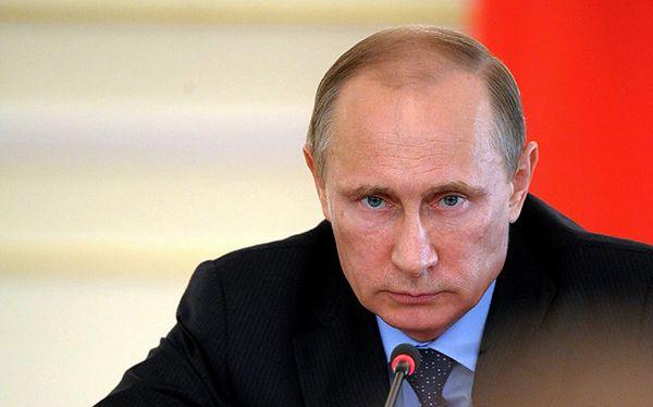 Rosyjska politolog: Putin chce przywrócić rozkład sił z XIX w.