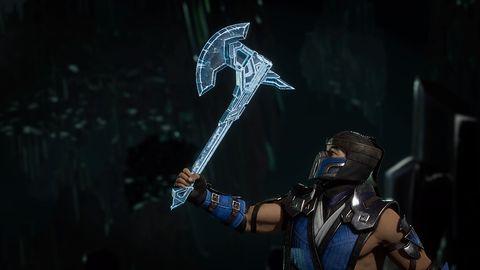 Rozchodniaczek: Więcej Mortal Kombat! Kto chce?