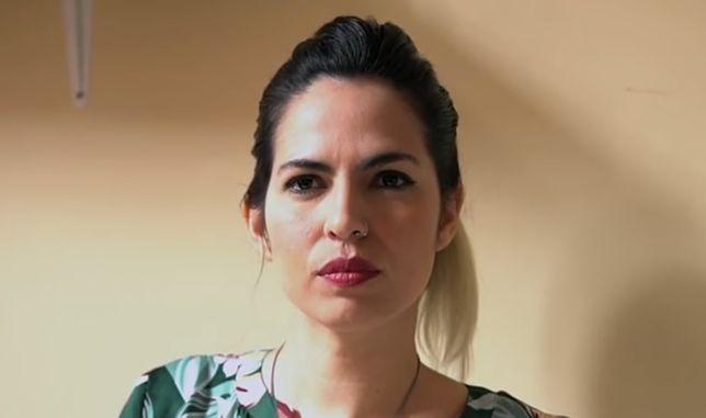 Sabrina Cartabia to argentyńska feministka