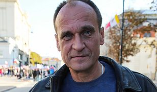 Paweł Kukiz ma trzy córki