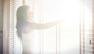 Warto spędzać aktywnie czas na słońcu