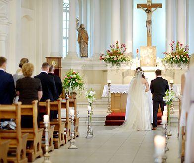 Tradycje ślubne często wzbudzają obawy wśród panien młodych