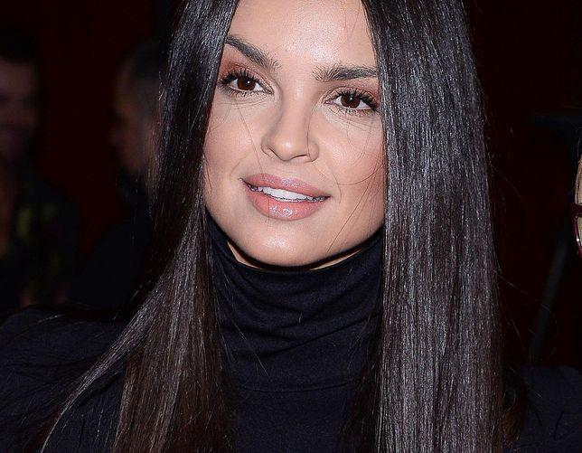 Klaudia El Dursi wyznała rodzinną tajemnicę