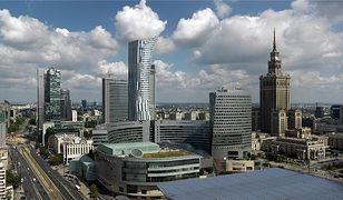 W 2018 roku ukaże się nowa publikacja o historii Warszawy