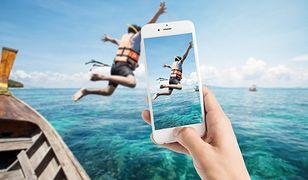 Niewielki smartfon może być lepszym rozwiązaniem niż cyfrówka