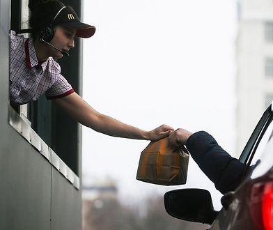 Rewolucja technologiczna w McDonald's. Personel poszerzy się o roboty
