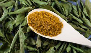 Curry to nie tylko nazwa dania. To smakowita i wartościowa przyprawa