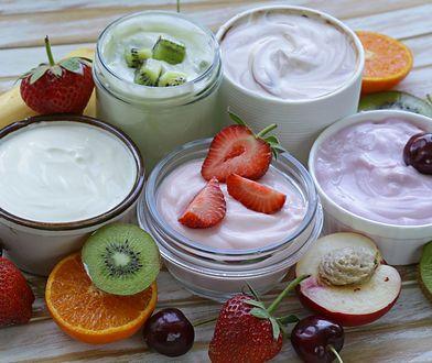 Czy jogurt z owocami jest zdrowy?