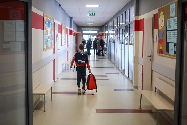 Początek roku szkolnego to trudny okres dla rodziców