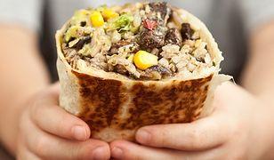 Nowe Miejsce: Urban Burritos