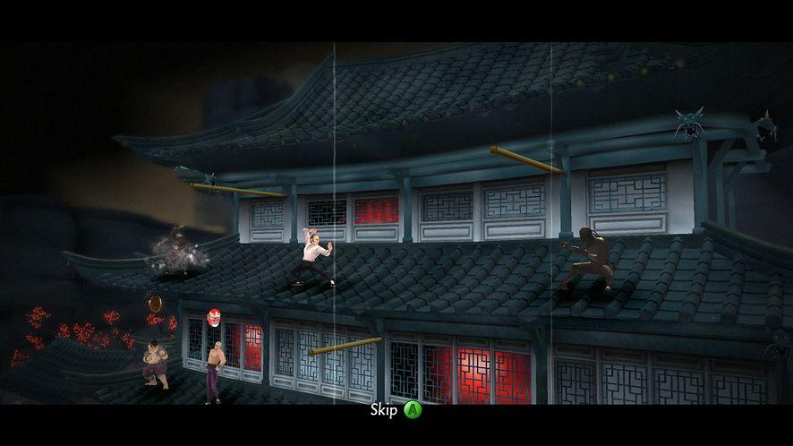 Galeria: Invincible Tiger: The Legend of Han Tao