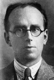 Alfred Dillwyn Knox - angielski kryptolog i językoznawca