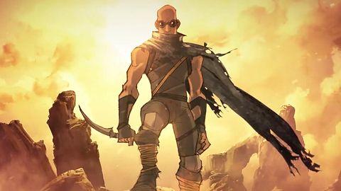 Nowa gra Tigon Studios to Riddick: The Merc Files dla urządzeń z systemem iOS