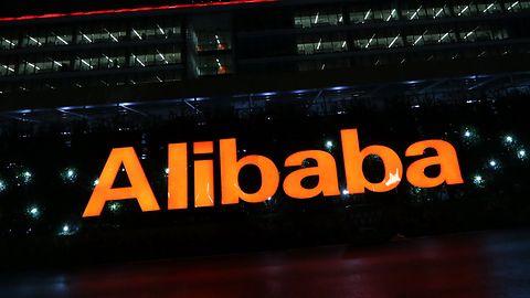 Grupa Alibaba weszła na nowojorską giełdę i zmiażdżyła Amazon