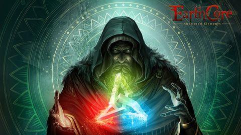 Earthcore: Shattered Elements udowadnia, że karcianki wciąż mogą być innowacyjne