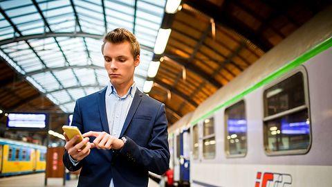 Odświeżona aplikacja PKP Intercity z możliwością zakupu biletów