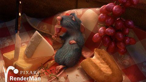 RenderMan studia Pixar za darmo dla hobbystów