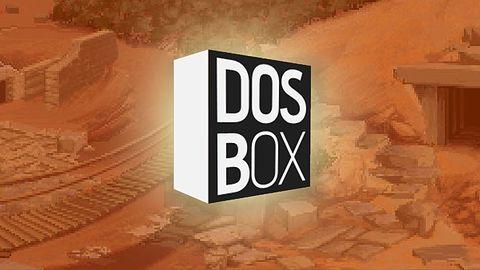 Jak skonfigurować DOSBox'a?