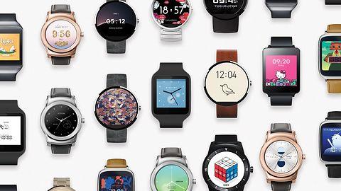 Personalizacja to jedna z największych zalet smartwatchy z Androidem