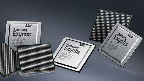 AMD czy NVIDIA? Samsung szuka sposobu na spektakularną grafikę w smartfonach