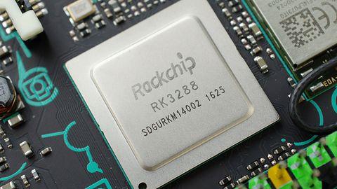 ASUS Tinker Board ma poradzić sobie tam, gdzie Raspberry Pi jest zbyt słabe