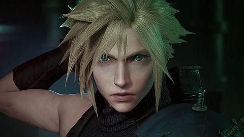 Smutny obraz rynku: przepiękne Final Fantasy VII Remake pocięto na części