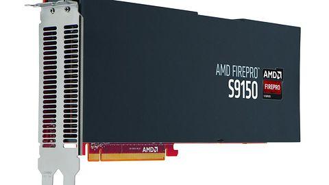 AMD GPUOpen napędza superkomputery dla geologów #prasówka