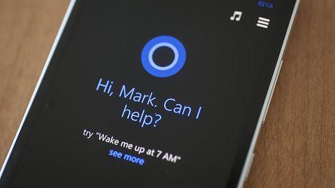 Microsoft nie dopuści by Cortana korzystała z wyszukiwarki Google