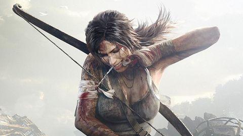 Tomb Raider i Crysis 3 dla konsol Microsoftu, Sony znacznie mniej hojne