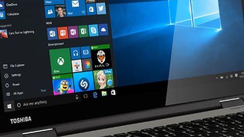 Toshiba stworzyła naprawdę godnego rywala dla Surface Booka