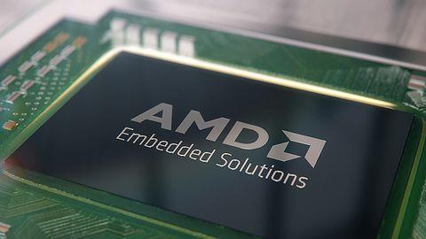 Systemy wbudowane to mocna strona AMD. Z czipami serii R będzie jeszcze mocniejsza