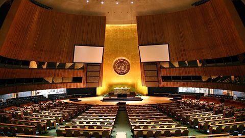 ONZ uznaje blokowanie dostępu do Internetu za naruszanie praw człowieka